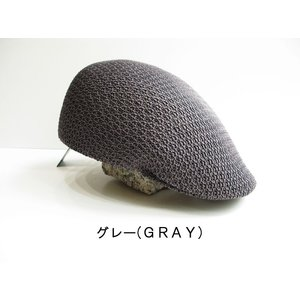 大きいサイズ有り M〜LLサイズ 帽子 キャップ 本革 素材感最高 サーモハンチング メッシュ 人気商品  12色展開 P312- メンズ hushop 06