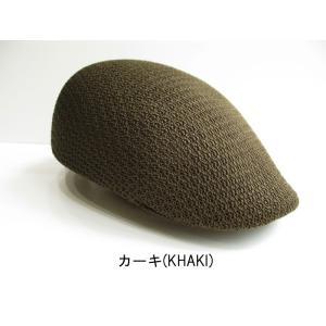 大きいサイズ有り M〜LLサイズ 帽子 キャップ 本革 素材感最高 サーモハンチング メッシュ 人気商品  12色展開 P312- メンズ hushop 07