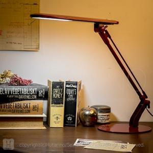LT-1421 Piceno(ピチェノ)[LED] オシャレ テーブルライト LEDデスクライト ライトテーブル LED hutarino