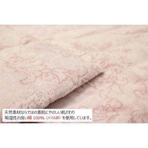 キルトケット 京都西川 シングル 洗える 中わた増量タイプ  (1903)両面|hutonkan|07