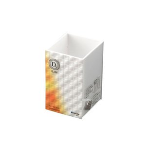 ディー401 スリム ホワイト|hyakuemonplus