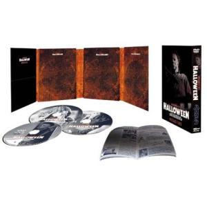 ハロウィン~Michael's BOX~ [DVD]|hyakushop