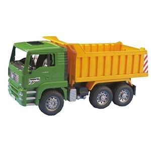 bruder(ブルーダー) MAN Tip up トラック BR02765|hyakushop