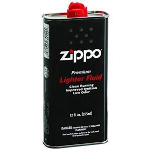 ZIPPO(ジッポー) Zippo オイル缶 【大缶355ml】|hyakushop