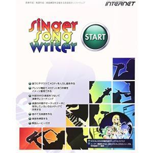 Singer Song Writer Start|hyakushop