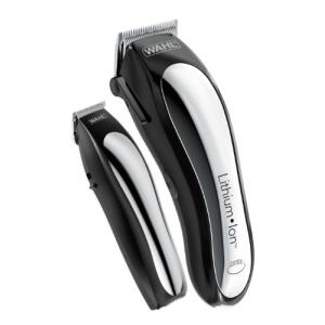 Wahl Clipper Lithium Ion Cordless Rechargeable Hair Clippers and Trimmers f|hyakushop