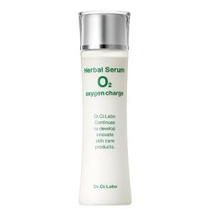 ドクターシーラボ ハーバルセラムO2 化粧水 150ml|hyakushop