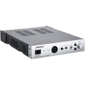 Bose FreeSpace IZA250-LZ integrated zone amplifier コンパクトミキサーパワーアンプ|hyakushop