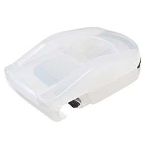無印良品 ポータブル アイラッシュ カーラー Portable Eyelash Curler|hyakushop
