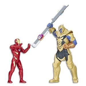 Avengers  8.1cm27.9cm25.4cm 517.01g