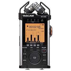 TASCAM リニアPCMレコーダー DR-44WL VER2-J|hyakushop