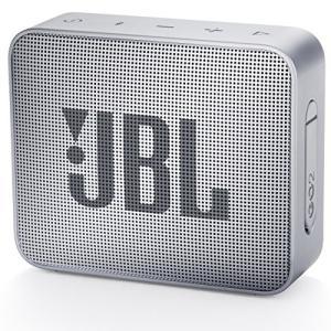 JBL GO2 Bluetoothスピーカー IPX7防水/ポータブル/パッシブラジエーター搭載 グ...