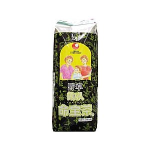 命宝茶(500g)×10個 比嘉製茶 送料無料|hyakusouen