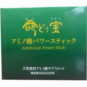 命どぅ宝パワースティック(30包)|hyakusouen