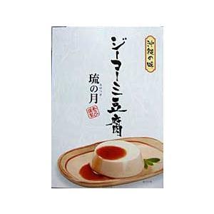 ジーマーミ豆腐 琉の月(6カップ入)|hyakusouen