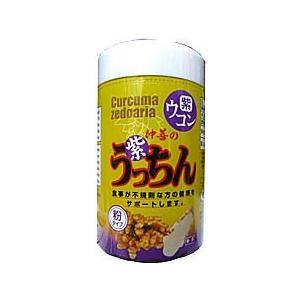 紫うっちん粉(100g) 仲善|hyakusouen