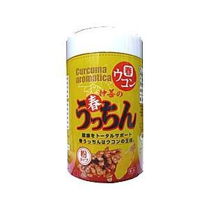 春うっちん粉(100g)×9個 仲善|hyakusouen