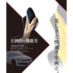 【代引き不可】【ミッションプライズ】【車用クッション】リバースポルトシリーズ「Deen」 正しい姿勢と体圧分散で運転時の負担を軽減するサポートクッション。 hycompany 03