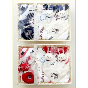 ベビーギフトセット 日本製 ベビー用品 ビセラ 詰め合わせ 出産祝い ギフト|hydiya