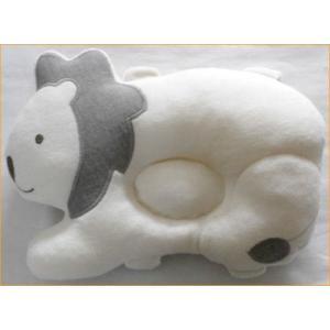 こんな商品が欲しかった! 安心安全のオーガニックコットン製です★  抱っこ枕として使うときは、背中に...