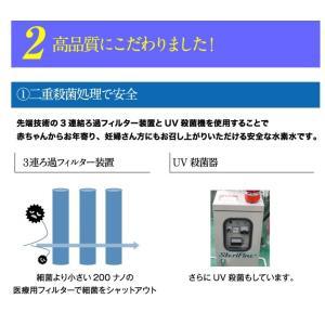 水素水 送料無料 お試し ハイドリックアクア( ピンク・ブルー混合)(500ml×20本) 初回限定|hydricaqua5|05