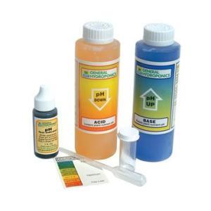 【水耕栽培】pHコントロールキット pH Control Kit|hydroponics