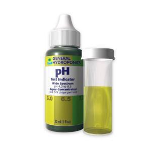 【水耕栽培】GH pHテストキット pH Test Kit 1oz|hydroponics