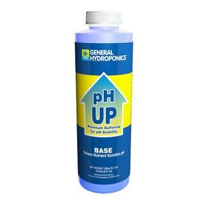 【水耕栽培】GHペーハーアップ GH pH Up Liquid 237ml|hydroponics