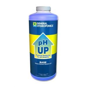 【水耕栽培】GHペーハーアップ GH pH Up Liquid 946ml|hydroponics