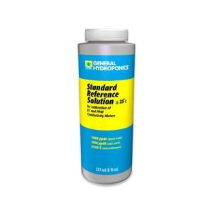 【水耕栽培】TDS標準液(1500ppm) 237ml|hydroponics