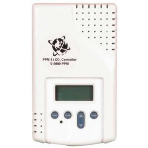 【水耕栽培】PPM-3 CO2コントローラー|hydroponics