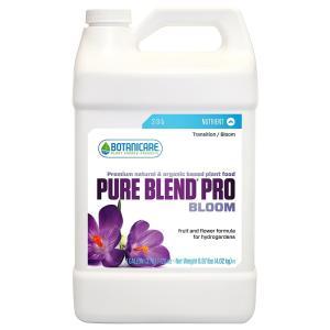 【水耕栽培】ピュアブレンドプロ・ブルーム PureBlend Pro Bloom 3.78L(お試しキャンペーン価格)|hydroponics