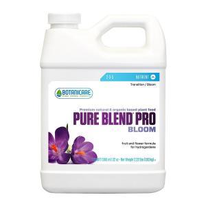 【水耕栽培】ピュアブレンドプロ・ブルーム PureBlend Pro Bloom 946ml(お試しキャンペーン価格)|hydroponics