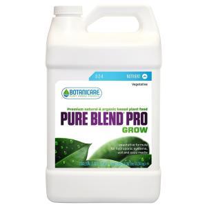 【水耕栽培】ピュアブレンドプロ・グロー PureBlend Pro Grow 3.78L|hydroponics