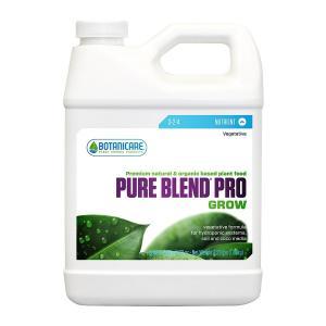 【水耕栽培】ピュアブレンドプロ・グロー PureBlend Pro Grow 946ml(お試しキャンペーン価格)|hydroponics
