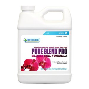 【水耕栽培】ピュアブレンドプロ・ソイル PureBlend Pro Soil 3.78L(お試しキャンペーン価格)|hydroponics