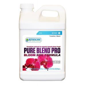 【水耕栽培】ピュアブレンドプロ・ソイル PureBlend Pro Soil 9.46L(お試しキャンペーン価格)|hydroponics