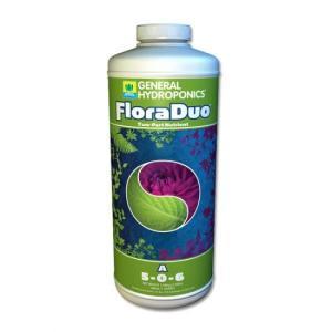 【水耕栽培】フローラ・デュオA FloraDuo A 946ml|hydroponics