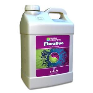 【水耕栽培】フローラ・デュオB FloraDuo B 9.46L|hydroponics