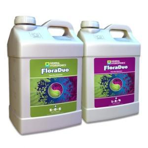 【水耕栽培】フローラ・デュオ FloraDuo 9.46Lセット|hydroponics