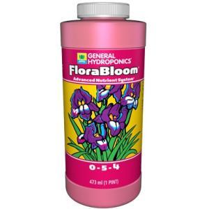 【水耕栽培】フローラブルーム FloraBloom 473ml|hydroponics
