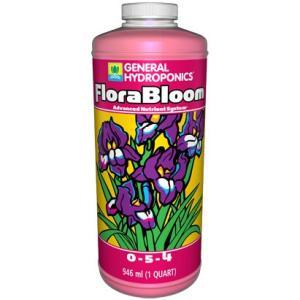 【水耕栽培】フローラブルーム FloraBloom 946ml hydroponics