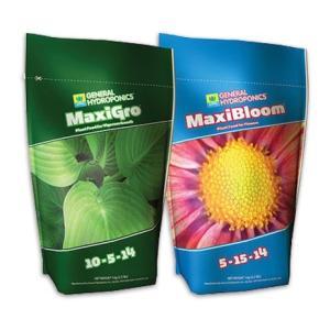 【水耕栽培】マキシ(Maxi)シリーズ 1kgセット|hydroponics