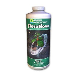 【水耕栽培】フローラノヴァ グロー FloraNova Grow 946ml|hydroponics