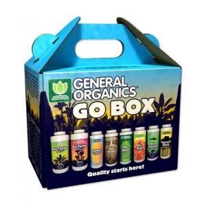 【水耕栽培】ゴーボックス・スターターキット GOBOX Starter Kit hydroponics