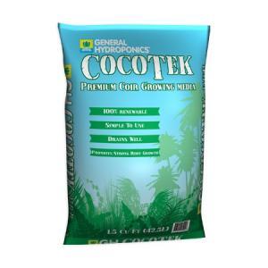 【水耕栽培】ココテックプレミアム培地 CocoTek Premium Coir 42.5L|hydroponics