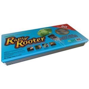 【水耕栽培】ラピッドルーター Rapid Rooter Tray & Plugs|hydroponics