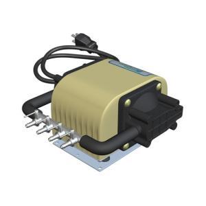 【水耕栽培】デュアルダイアフラムエアーポンプ Dual Diaphragm Air Pump|hydroponics