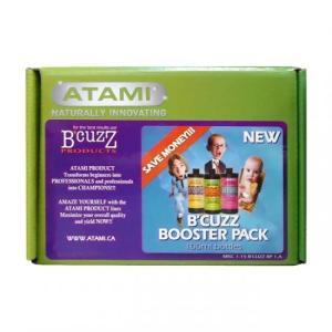 【水耕栽培】ビーカズブースターパック B'CUZZ Booster Pack|hydroponics