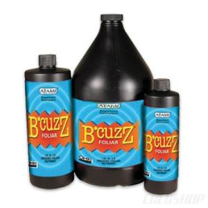 【水耕栽培】ビーカズ・フォリア B'Cuzz Foliar 3.78L|hydroponics